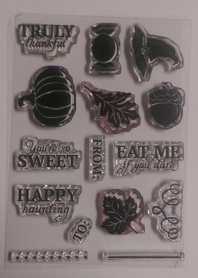 PP stamp set